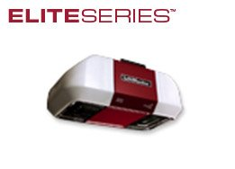 Elite Series Garage Door Opener by 24 hour cedar lake garage door company