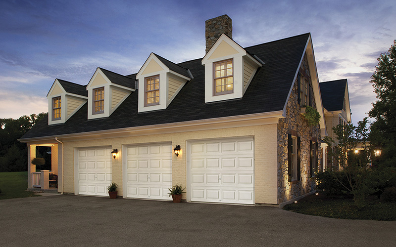 Affordable Garage Door Can Fix Your Broken Garage Door Rails