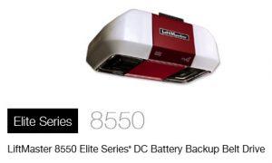 Elite Series 8550