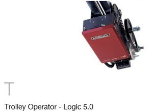 Commercial Garage Door Opener Trolley Operator