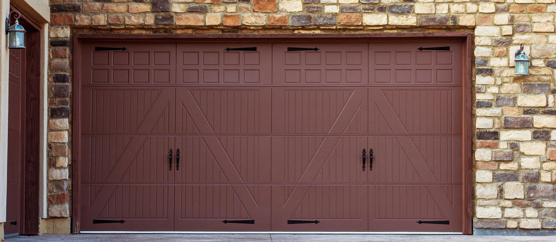 Affordable Garage Door Garage Door Installation Lowell