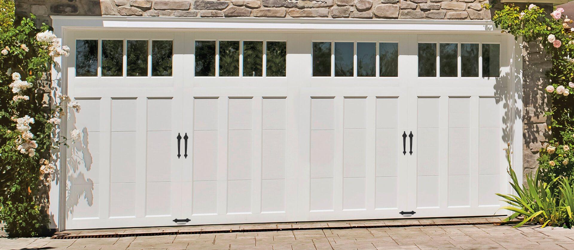 The Garage Door >> Affordable Garage Door Garage Door Installation Lowell