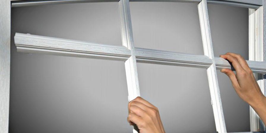 installation of garage door image for experienced installers in beecher with garage door company