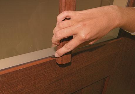 garage door custom detail image for shopping for garage door replacement contact dyer garage door company