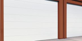 large business doors for skilled garage door company in hebron