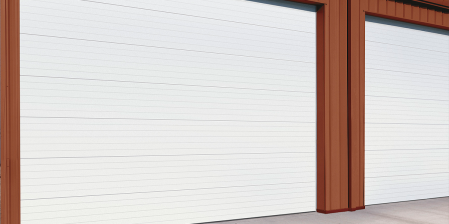 large business doors for skilled garage door company in hebron