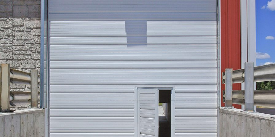 garage door with walk in door when needing ideas for your business garage doors contact a reputable garage door company in merrillville