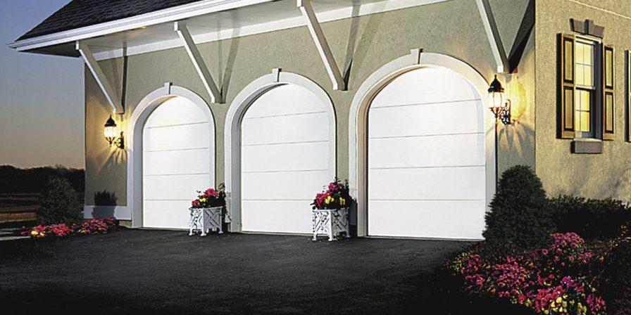 garage door concept for experienced garage door company for garage repairs in cedar lake
