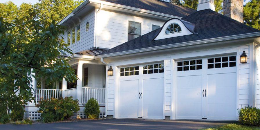 custom garage doors for garage door company in Northwest Indiana with skilled workers