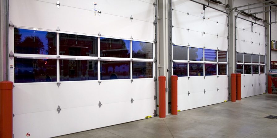 garage door image when looking for help with broken spring contact skilled garage door repair company in lowell