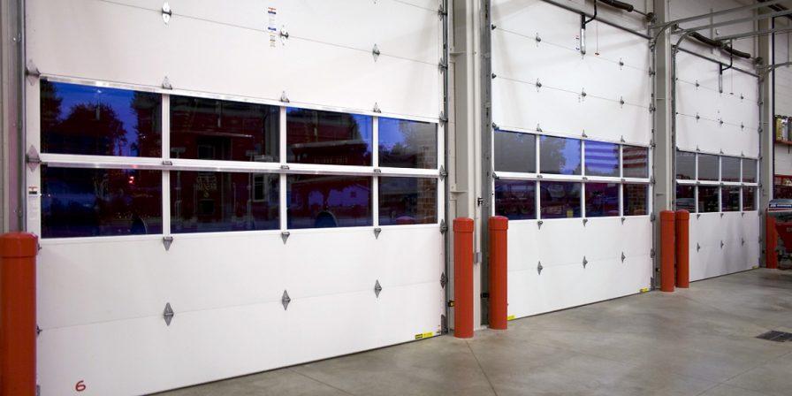 garage door image when looking for help with broken spring contact skilled garage door repair company in lowell