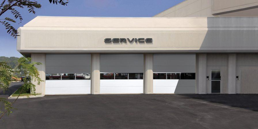 business garage doors for reliable garage door service in nw indiana