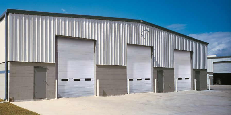 business image looking for skilled garage door installation company in merrillville