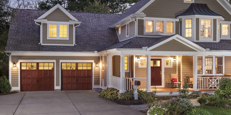doors for new home if needing a garage door installed contact an experienced company in Beecher