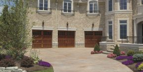 3 single garage doors if researching the best garage door installer in merrillville