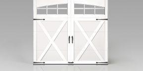garage door image for garage door repair company in griffith