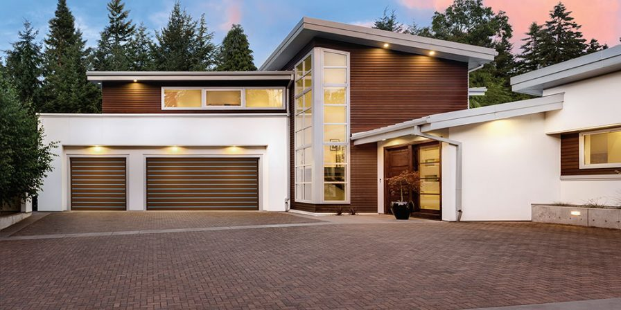 These Munster garage door builders will fix your broken garage door panel.