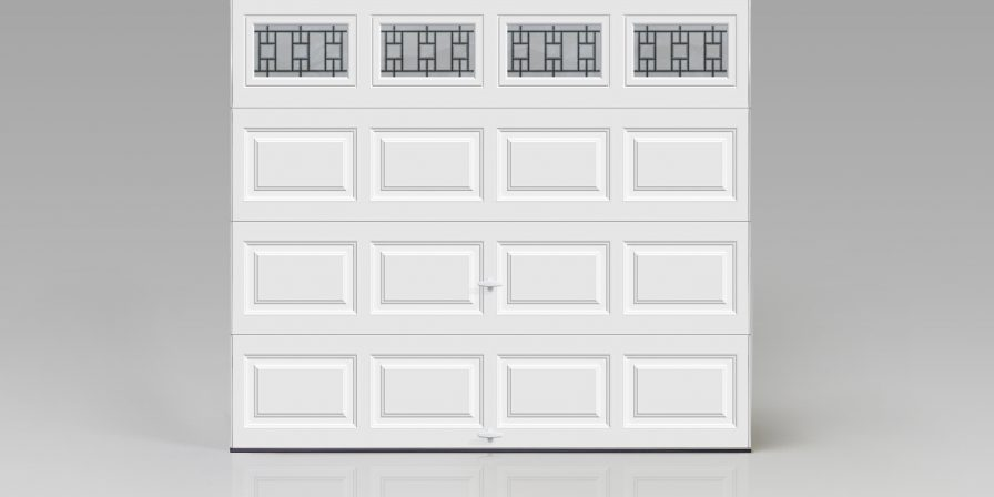 windowed garage door concept if needing assistance with faulty garage door opener look to skilled garage door service company in dyer