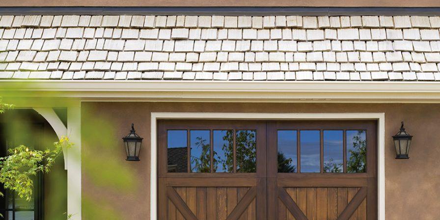 garage door image for reliable garage door company in schneider