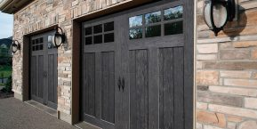 new garage door concept for reputable garage door installation company in lakes of the four seasons